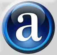 Blog Blogging, alexa logo