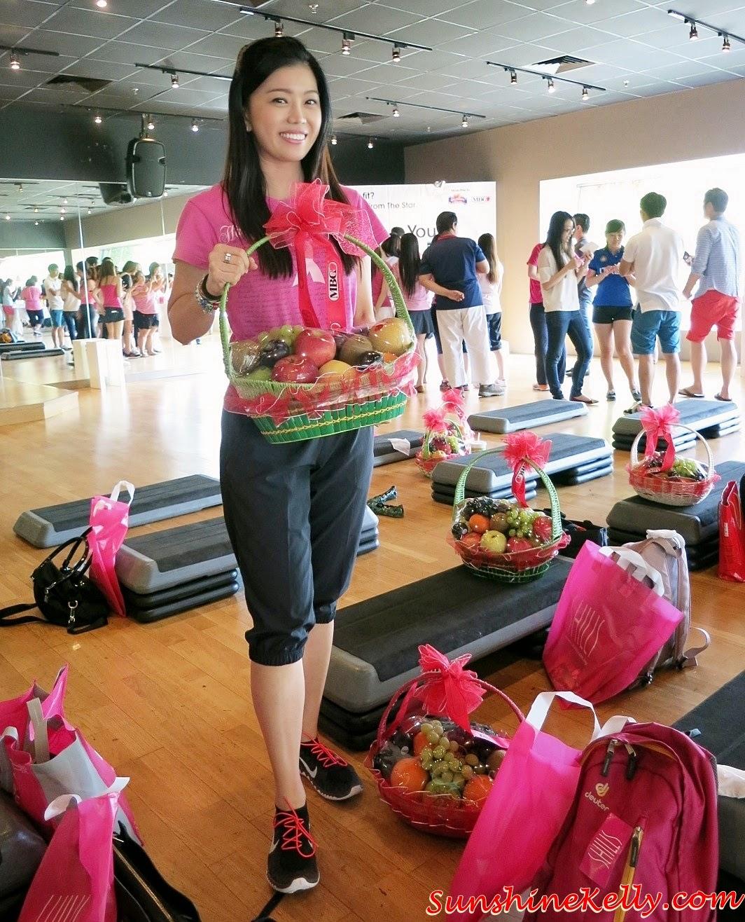 MBG Fruit Basket, MBG Fruits, MBG Fruits Hamper, SHILLS Miracle Lift Beauty Workshop, shills, anosa, dot dot, miracle lift