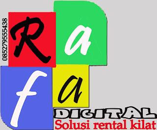 Lowongan Kerja RAFA Digital