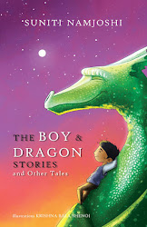NEW: THE BOY AND DRAGON STORIES AND OTHER TALES