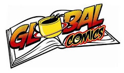 Global Comics Condesa