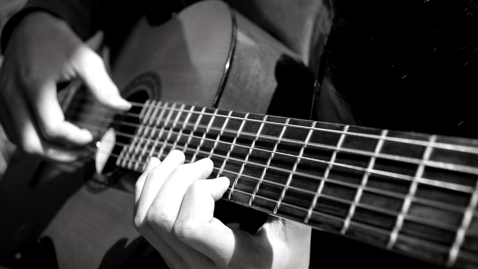 5 Duet Gitaris Terbaik di Dunia Versi Makintau