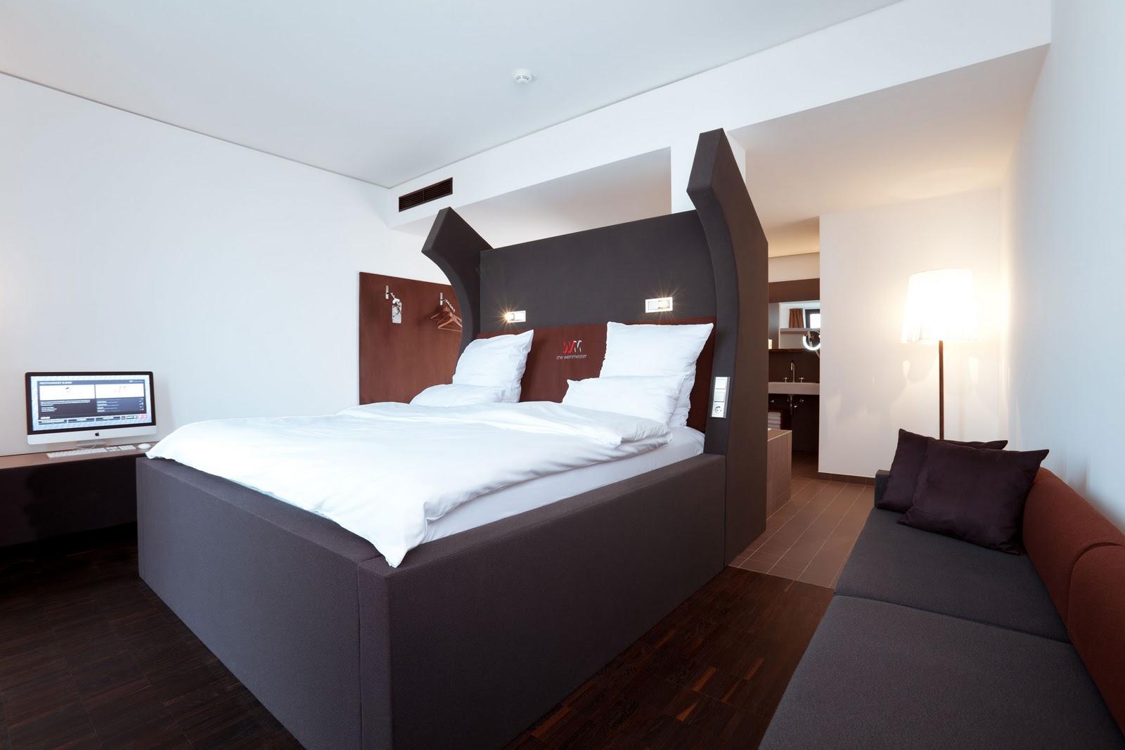 Hotel paradiese die coolsten und besten design hotels in for Design hotel berlin
