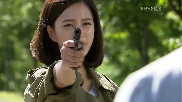 Phim Nữ Gián Điệp -Spy Myung Wol - Beautiful Spy
