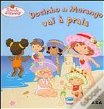 DOCINHO DE MORANGO VAI À PRAIA