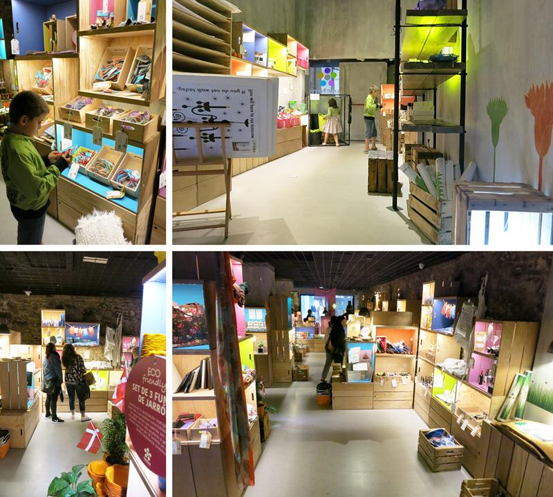 Hosten Bilbao, una tienda para familias enamoradas del diy15