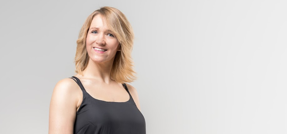 Marlene Fink, RINGANA-Frischepartnerin, Trainerin, Initiative Naturberührt, Aromapflege-Profi, DGKS