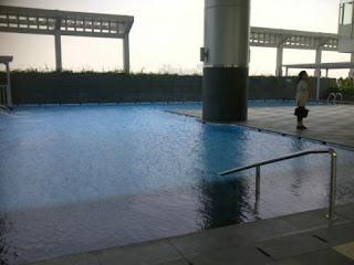 Sewa Apartemen Jakarta Pusat Cosmo Terrace