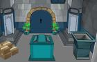 Ena Explosive Godown Escape