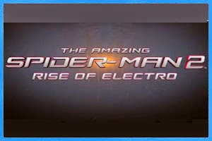 The Amazing Spider-Man 2: Rise ... - Trailer