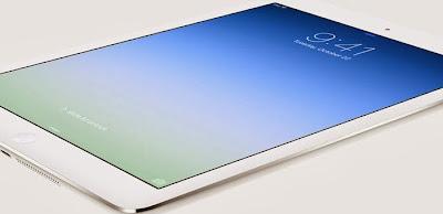 12.9 inch ipad 2014