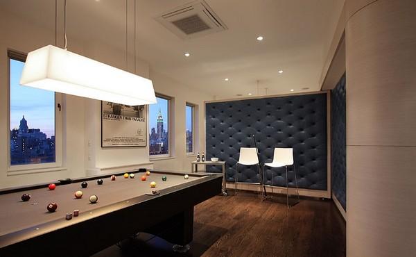 Interior Design For One Room Apartment