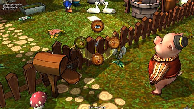 Adventurezator When Pigs Fly Download Photo