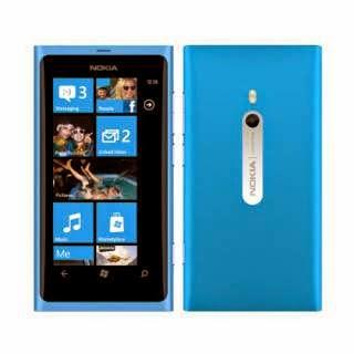 Harga Nokia Lumia 800 Terbaru