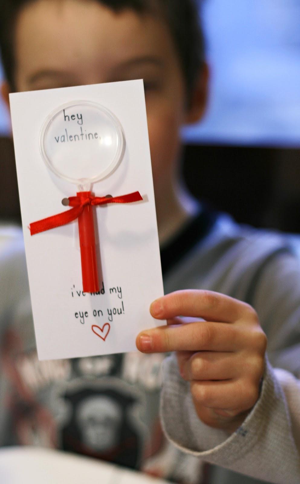 Oriental Trading Valentines Crafts