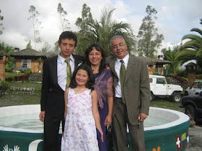 LA FAMILIA PASTORAL
