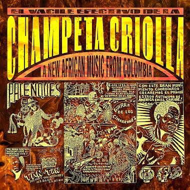 CHAMPETA CRIOLLA VOL 1 - EL VACILE EFECTIVO DE LA CHAMPETA CRIOLLA