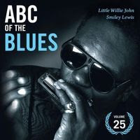 ABC of the blues volume 25