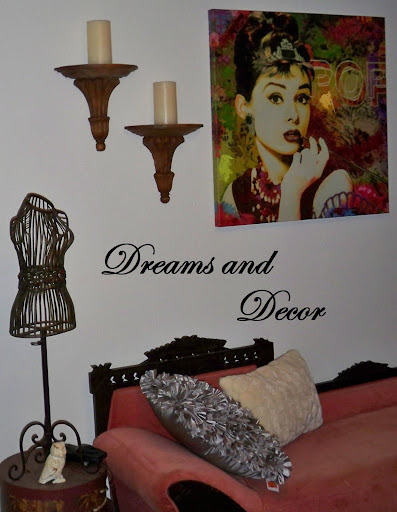 Dreams and Decor