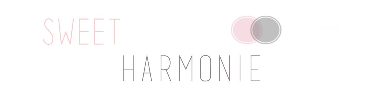 Sweet Harmonie