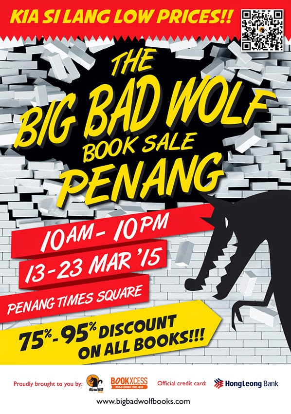 Kia Si Lang Low Prices | The BIG BAD WOLF Sale 2015
