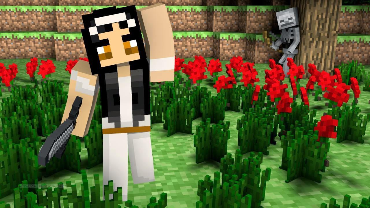 Youtube Child Skin | Скины для Minecraft PE
