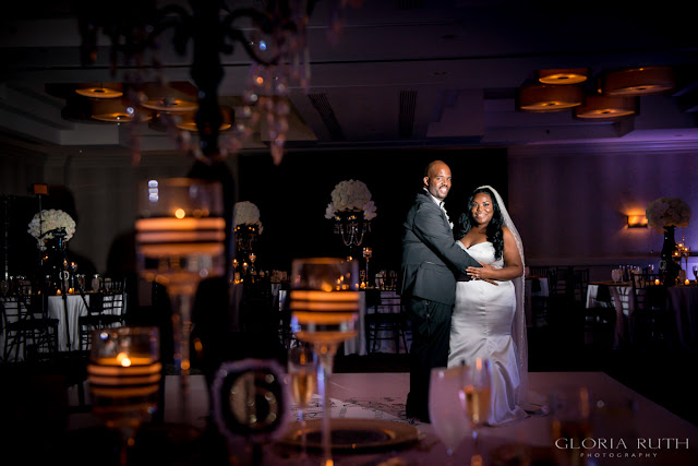 South Florida Wedding Planner