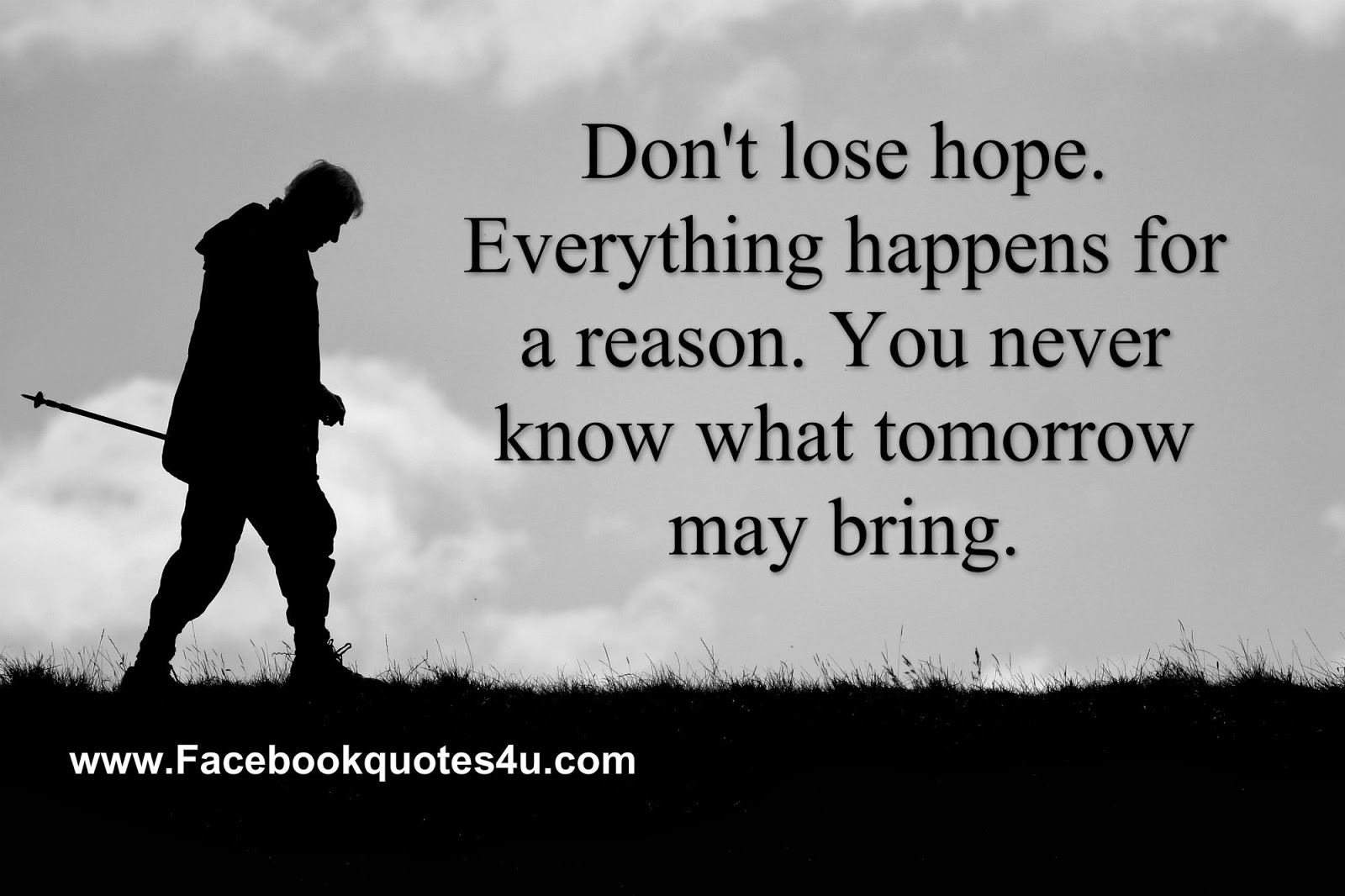 Hope Quotes Mesmerizing Quotes Don't Lose Hope
