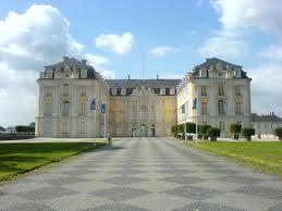 Castelli di Augustusburg e Falkenlust