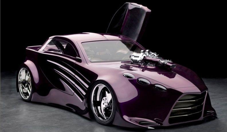 Class Car Modifications: Dream Cars Modification