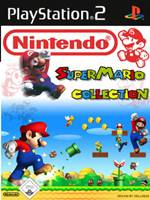 Download Super Mario Collection Ps2