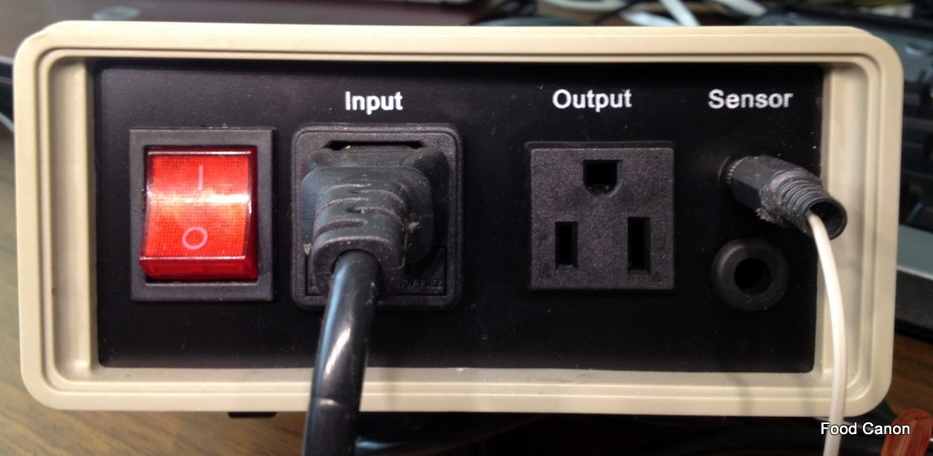 how to set alarm to go off after power off