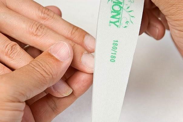 Покрытие ногтей гелем домашних условиях