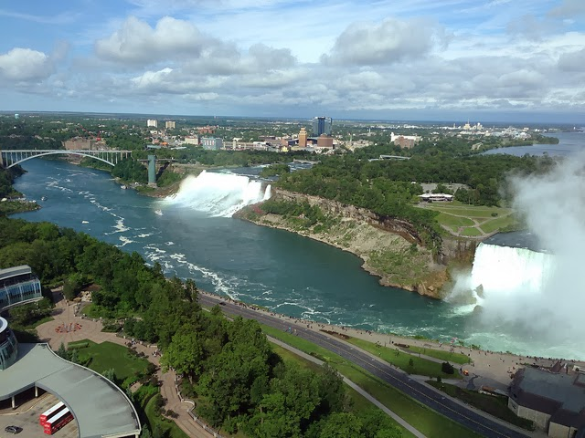 Embassy Suites, Niagara Şelaleleri, Kanada