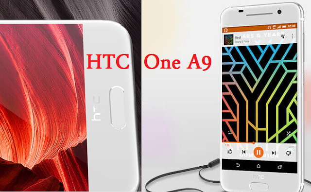 HTC One A9 Price and features