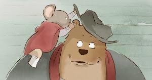 Ernest et Célestine - le film