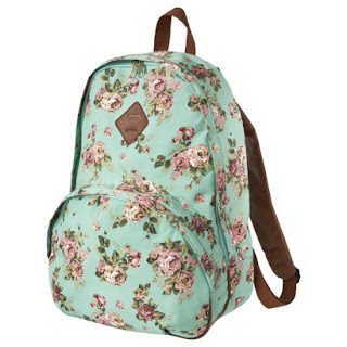 School Backpacks Teen Girls