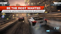 Need for Speed Most Wanted v1.0.2