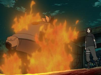 Anime Naruto Shippuden Episódio 444 Ninja Renegado!
