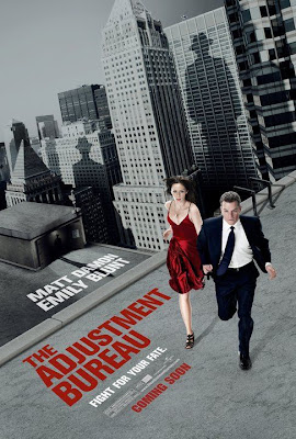 The Adjustment Bureau (2011), The Adjustment Bureau (2011) - TS - 3gp Mobile Movies Online