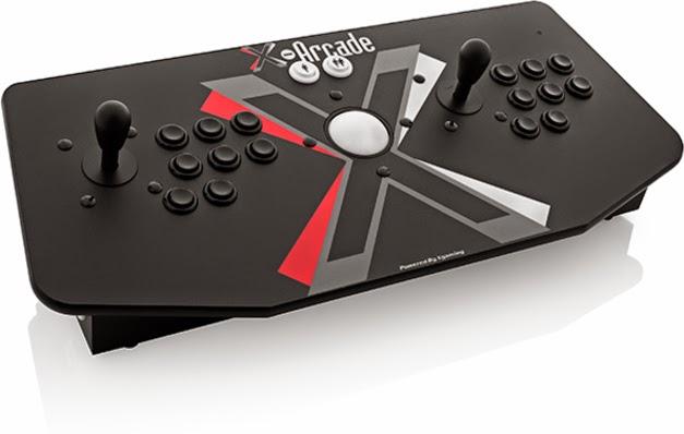 Image Gallery original xbox arcade stick