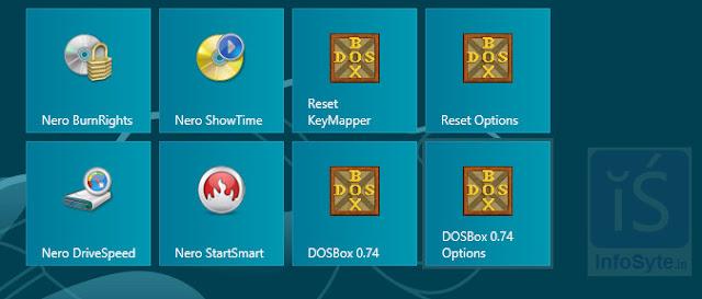 how to mount c drive in dosbox