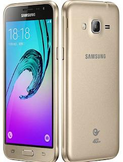 Harga Samsung Galaxy J3 2016 terbaru