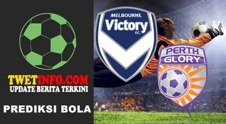 Prediksi Melbourne Victory vs Perth Glory