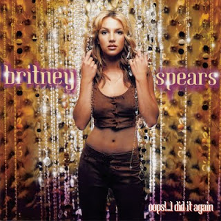 Britney Spears-Oops! ...I did it again