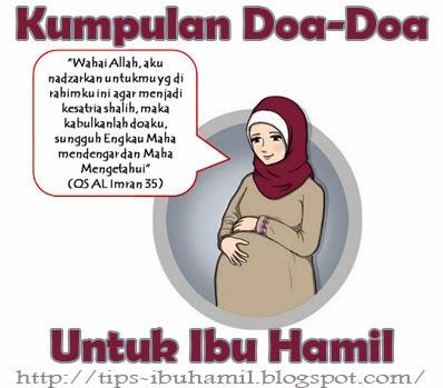 Kumpulan+Doa+Doa+Lengkap+Untuk+Ibu+Hamil