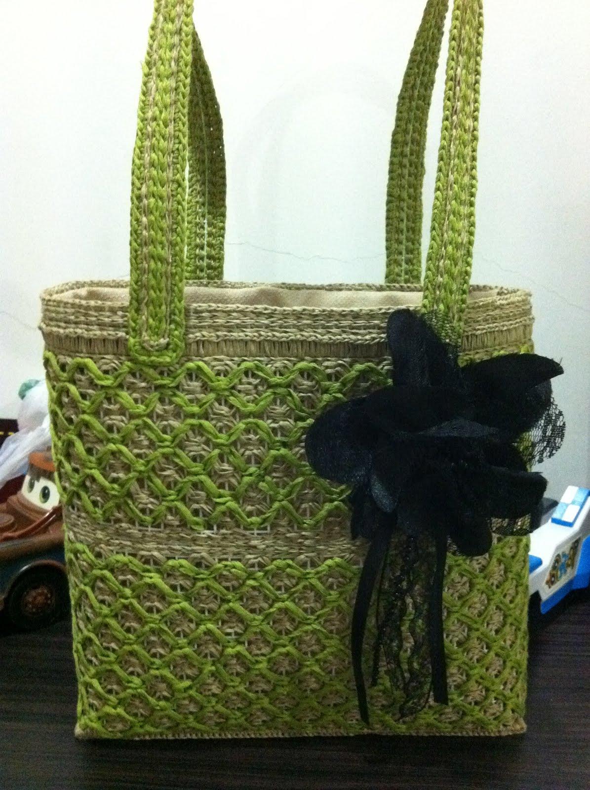 Sling bag crochet - Ec0335 Sling Bag Size 17cm W X 15cm H Rm26 00 Exclude Postage