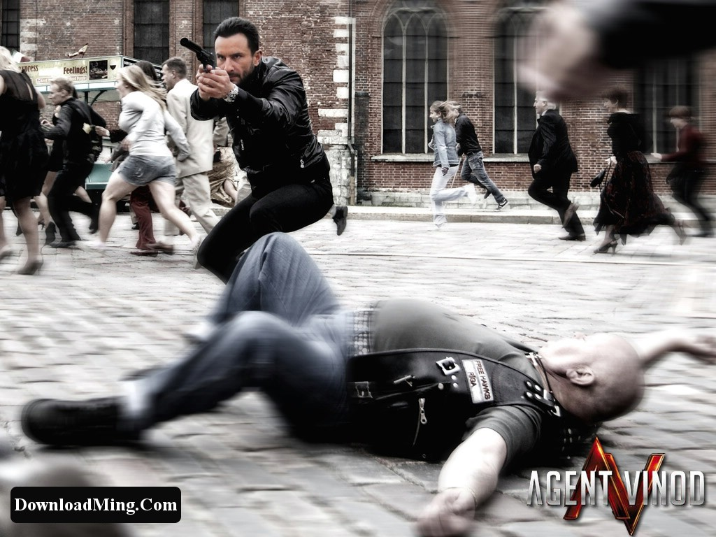 Agent Vinod (2012) , Photo, Images, Posters