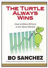 "Bo Sanchez. ""The turtle always wins"""