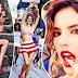 Σέξι και pin up η Αλεσάντρα Αμπρόσιο στη Vogue